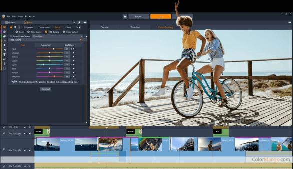 Pinnacle Studio Pro 25 Crack Torrent 2021 MAC Key Free Download