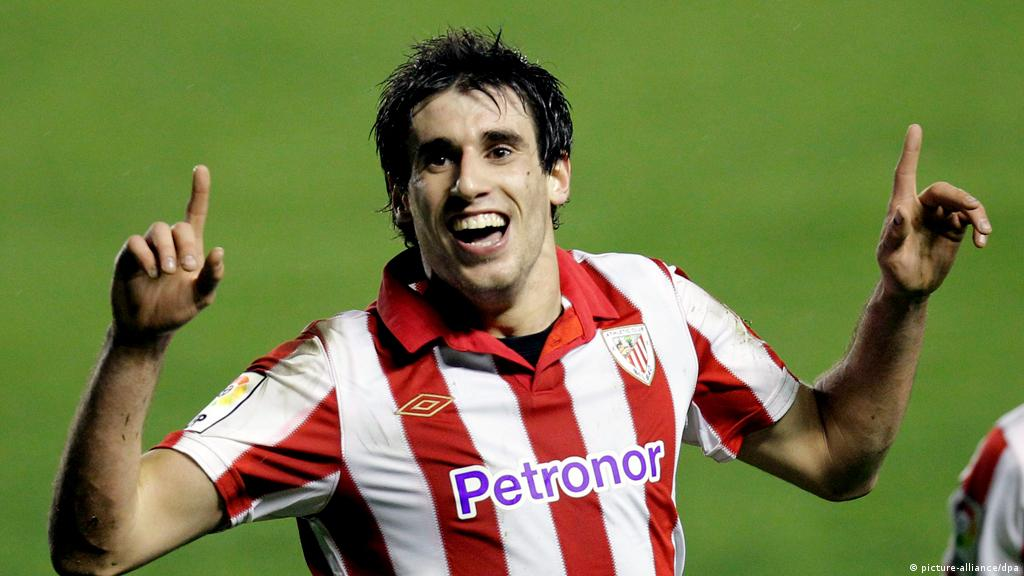Javi Martinez joins Bayern for record fee | Sports| German football and major international sports news | DW | 29.08.2012