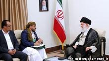 Iran Jemen