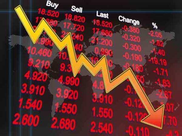 sensex: Market Now: These stocks crack over 10% amid bullish trend - The Economic Times