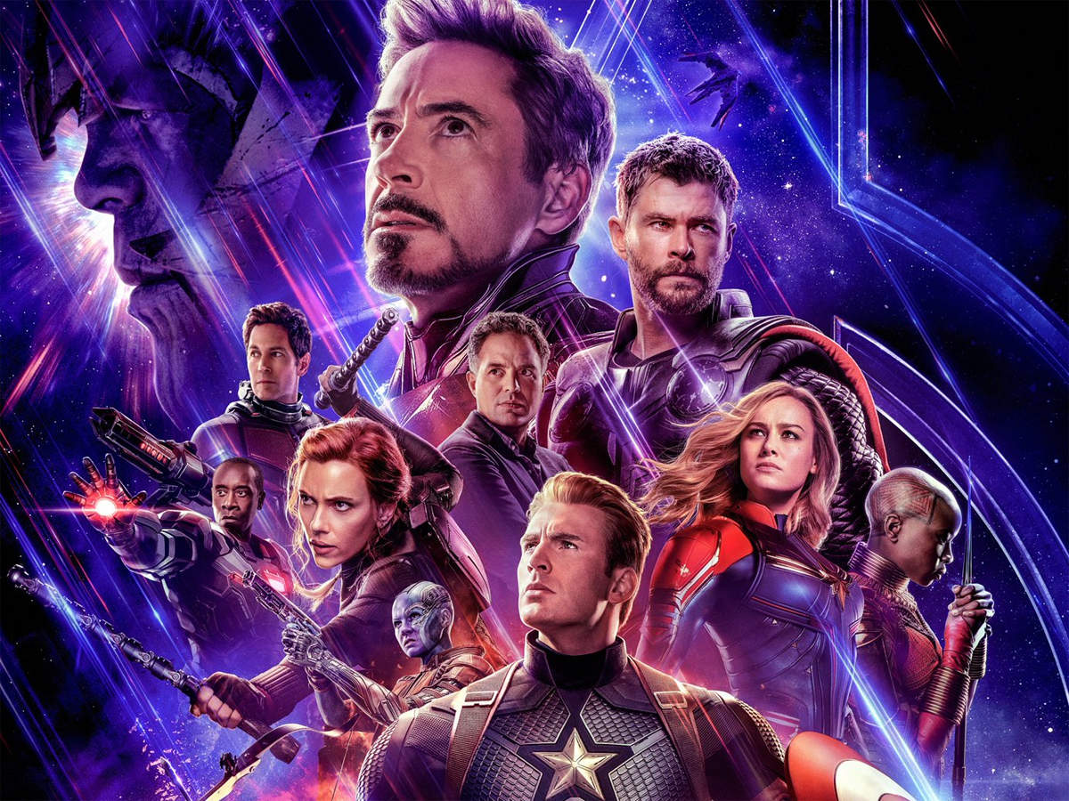 avengers: did you know indians inspired the makers of 'avengers