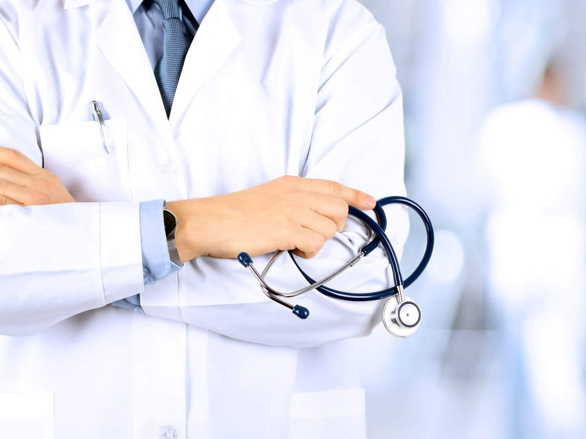 Rules Set To Keep Track Of Doctors Make Hospitals Accountable For Negligence The Economic Times