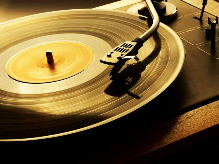 Get in the groove and welcome the 1970s: Vinyl records make a comeback -  The Economic Times