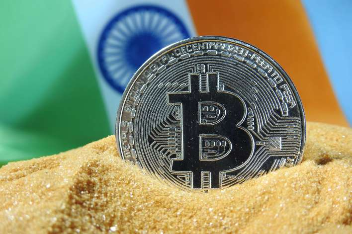 cryptocurrency in india: the past, present and uncertain future - the economic times