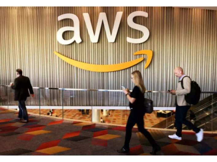 low code platform zvolv to work with amazon web services - the economic times