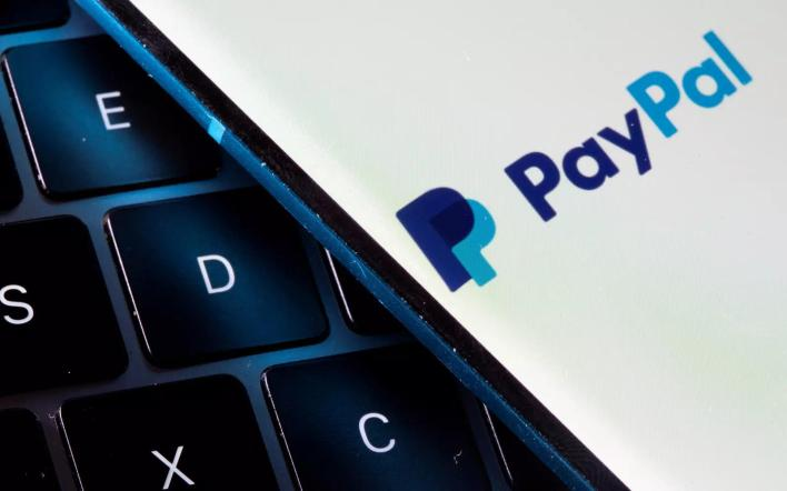 paypal heats up 'buy now, pay later' race with $2.7-billion paidy deal - the economic times