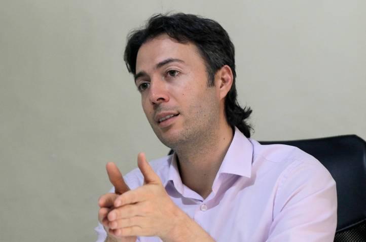 Daniel Quintero es el nuevo alcalde de Medellín - Medellín ...