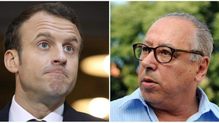 Le père d'un militaire assassiné par Mohamed Merah demande à Emmanuel Macron de s'opposer au retour des djihadistes français