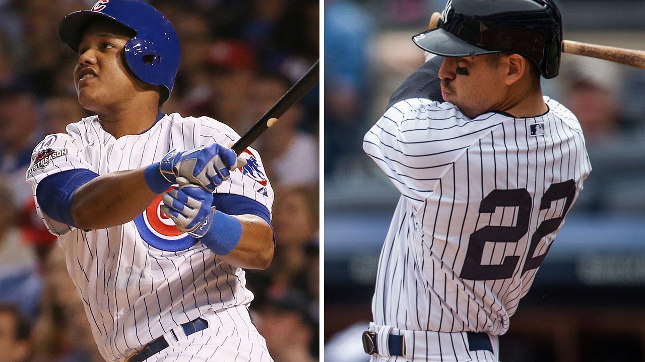 Varios Yankees claves buscan un repunte en el 2016