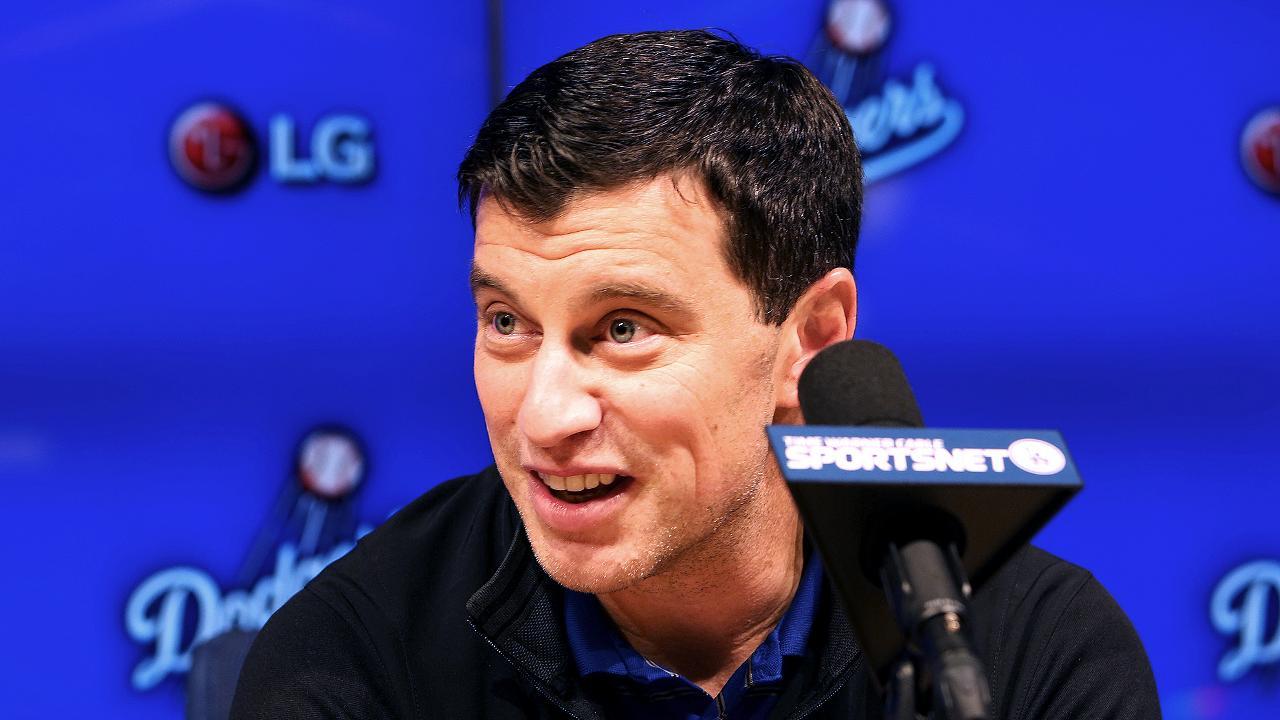 Manager y pitcheo abridor, prioridades de Dodgers este invierno