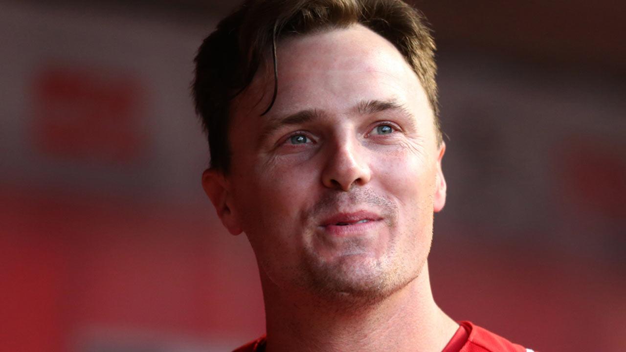 Mets con acuerdo para adquirir al jardinero Jay Bruce