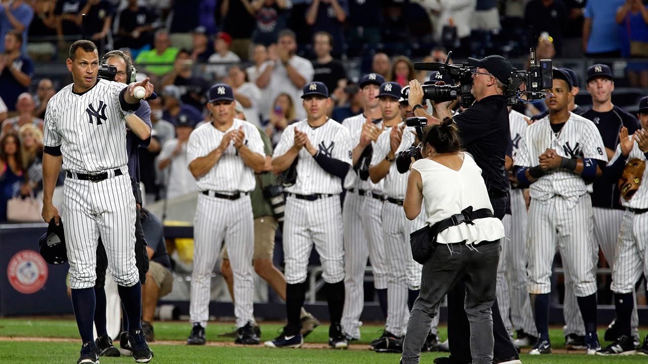 Jugadores de Yankees extrañarán la presencia de A-Rod
