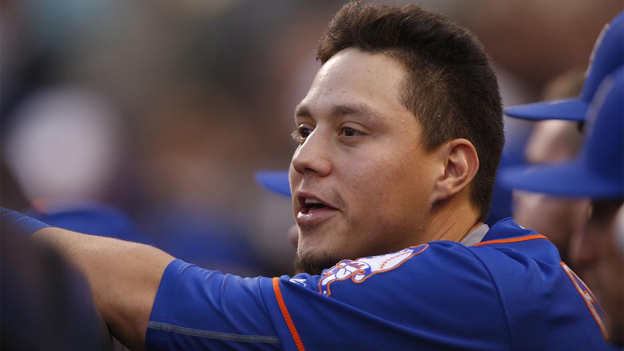 Wilmer Flores reflexiona sobre las tantas vueltas del 2015