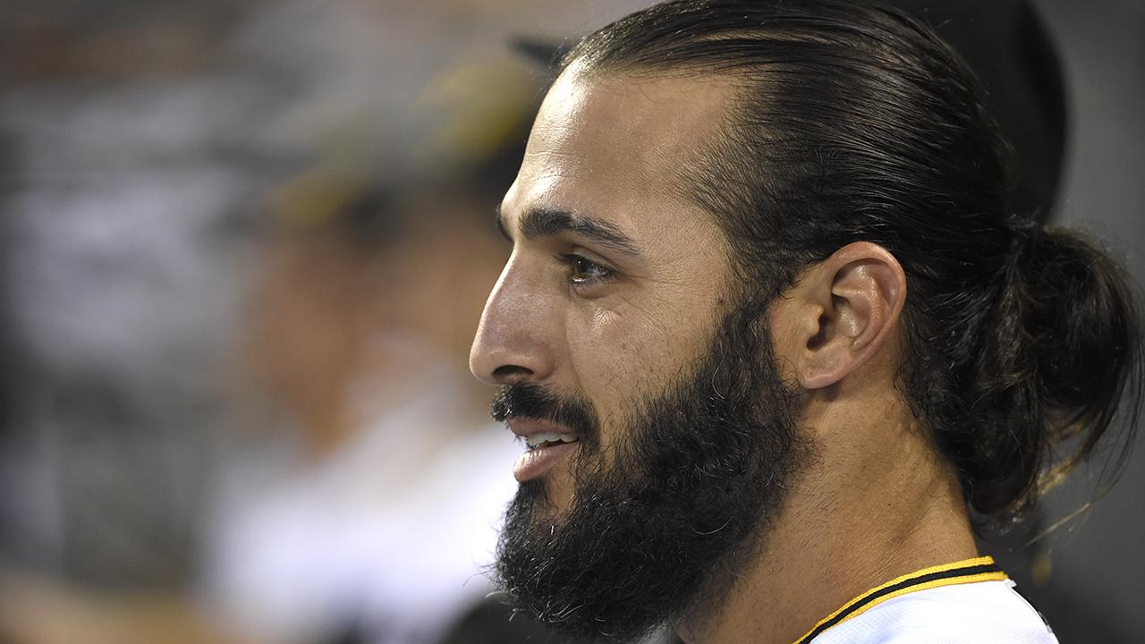Sean Rodríguez perdería toda la temporada tras ser operado del hombro izquierdo