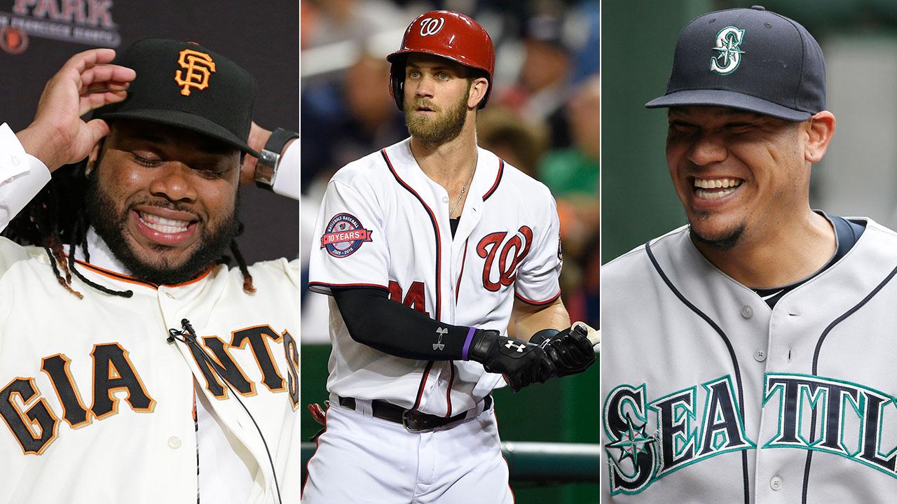 Seis equipos que volverían a los playoffs en el 2016
