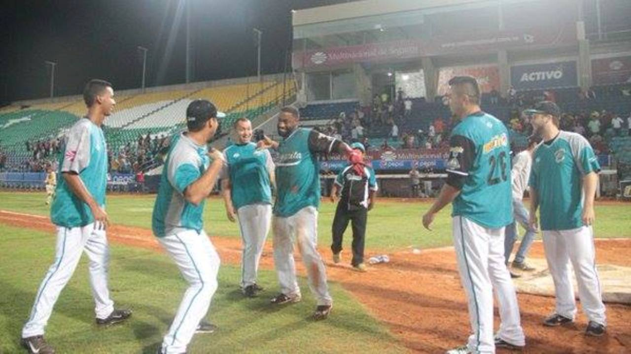 Bravos logran 8vo triunfo seguido en Venezuela