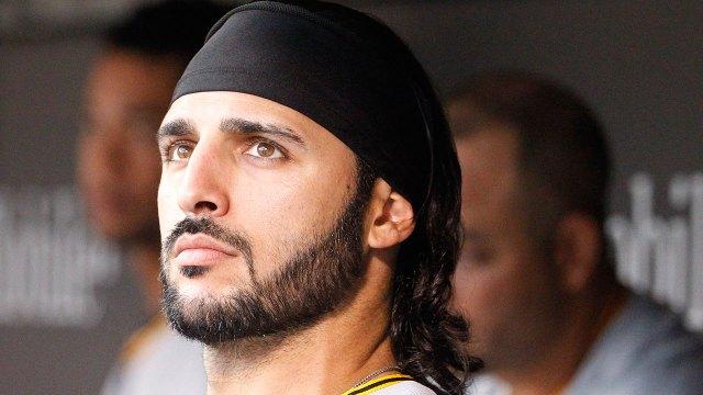 Sean Rodríguez renueva por un año con los Piratas