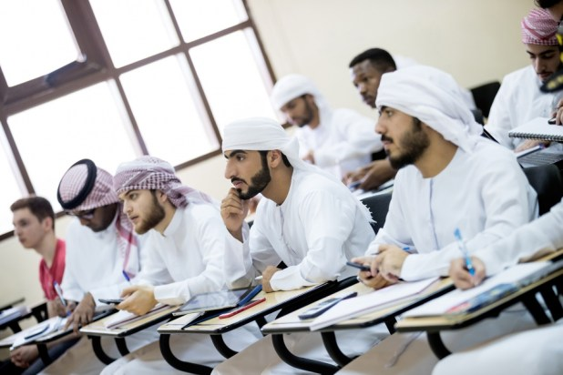 Abu Dhabi University Allocates AED13 Million for Scholarships and Financial  Aid
