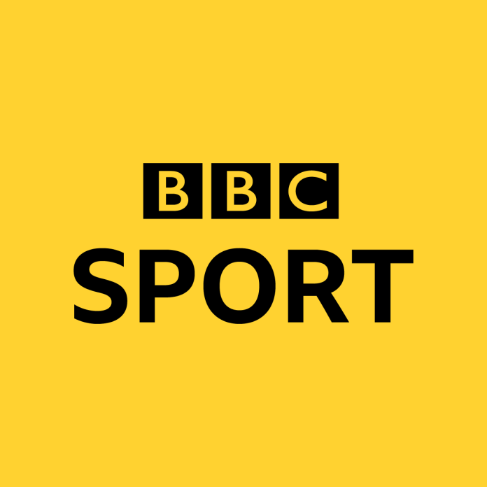 bbc sport logo - Matt Scott: 'I was in a coma for seven days, now I want another gold'