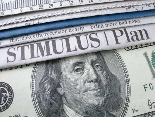 80% of Americans Support $1,400 Stimulus Checks, Including ...