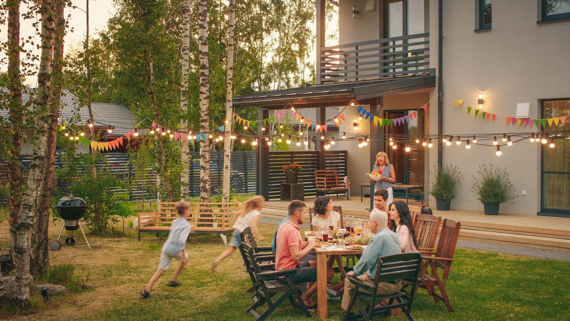 backyard ideas to make the most of your