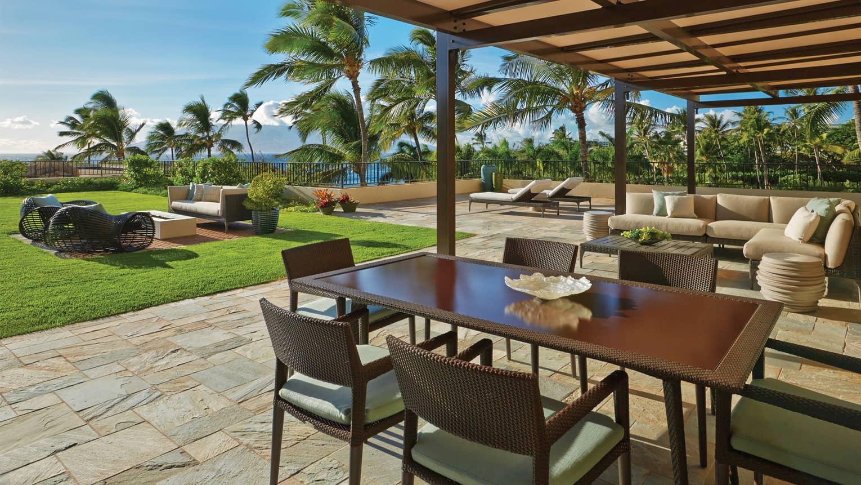 wailea suites four seasons resort maui