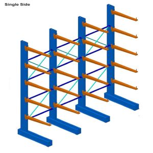 chine cantilever rack manufacturers fournisseurs usine customized cantilever rack di ao