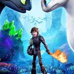 Download How To Train Your Dragon : 3 – The Hidden World (2019) Mp4 & 3GP