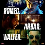 MUSIC: Romeo Akbar Walter RAW (2019) Mp3