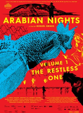 Download Arabian Nights (2019) Mp4
