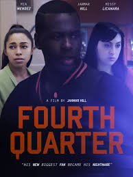 Download Fourth Quarter (2018) [HDRip] Mp4 & 3GP