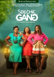 Download Sidechic Gang (2018) [1xbet Rip] Mp4 & 3GP