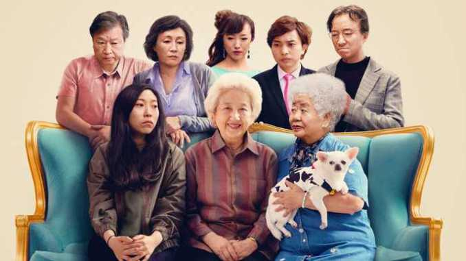 Download The Farewell (2019) Mp4