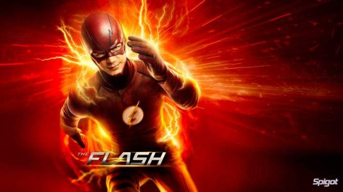 Download The Flash Season 5 Episode 21 (S05E21) - The Girl with the Red Lightning Mp4