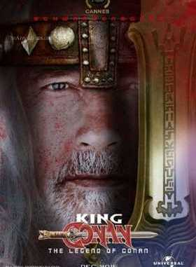 Download The Legend of Conan (2019) Mp4