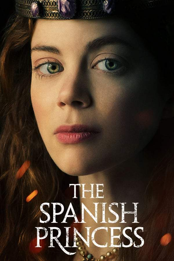 The Spanish Princess Season 1 Episode 2 (S01E02) – Fever Dream