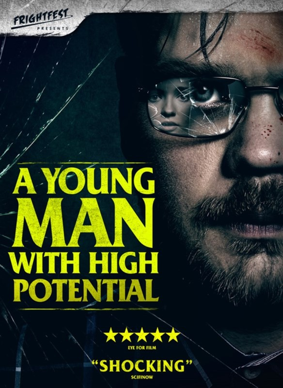A Young Man With High Potential (2019) Mp4 & 3GP