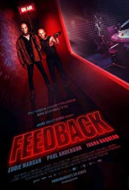 Download Feedback (2019) Mp4