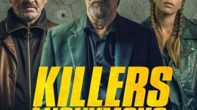 Download Killers Anonymous (2019) Mp4