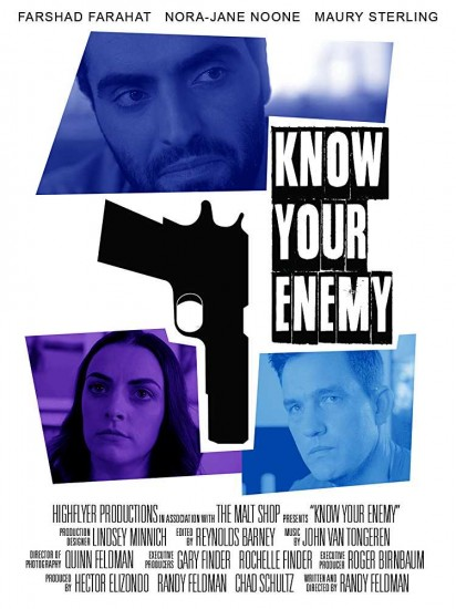 Download Know Your Enemy (2018) Mp4 & 3GP