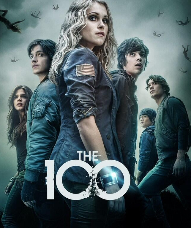 Download The 100 Season 6 Episode 8 Mp4