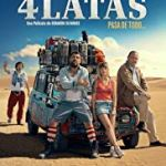 Download 4 Latas (2019) Mp4