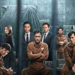 Download P Storm (2019) [CHINESE] Mp4