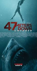 Download 47 Meters Down Uncaged (2019) Mp4