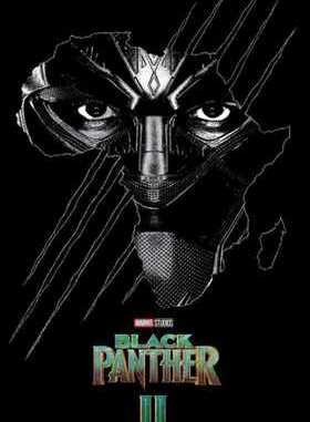 Download Black Panther 2 (2020) Mp4