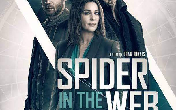 Download Spider in the Web (2019) Mp4