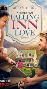 Download Falling Inn Love (2019) Mp4