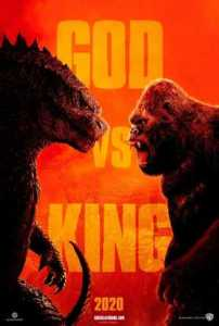 Download Godzilla Vs Kong (2020) Mp4
