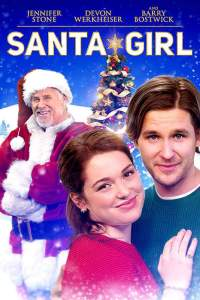 Download Santa Girl (2019) Mp4