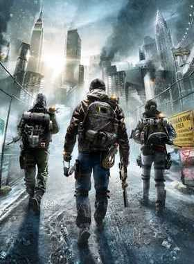 Download The Division (2020) Mp4